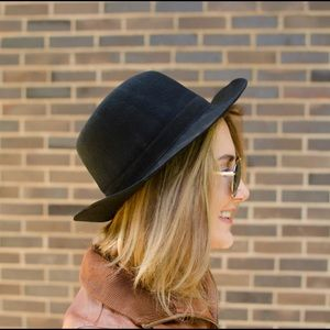 Jack & Lucy Bicoastal Wide Brim Hat BRAND NEW